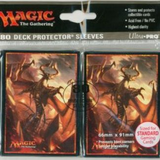 MTG SLEEVES AND ACCESSORIES