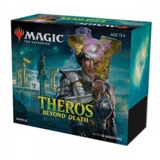 MTG BUNDLES AND BOXED SETS
