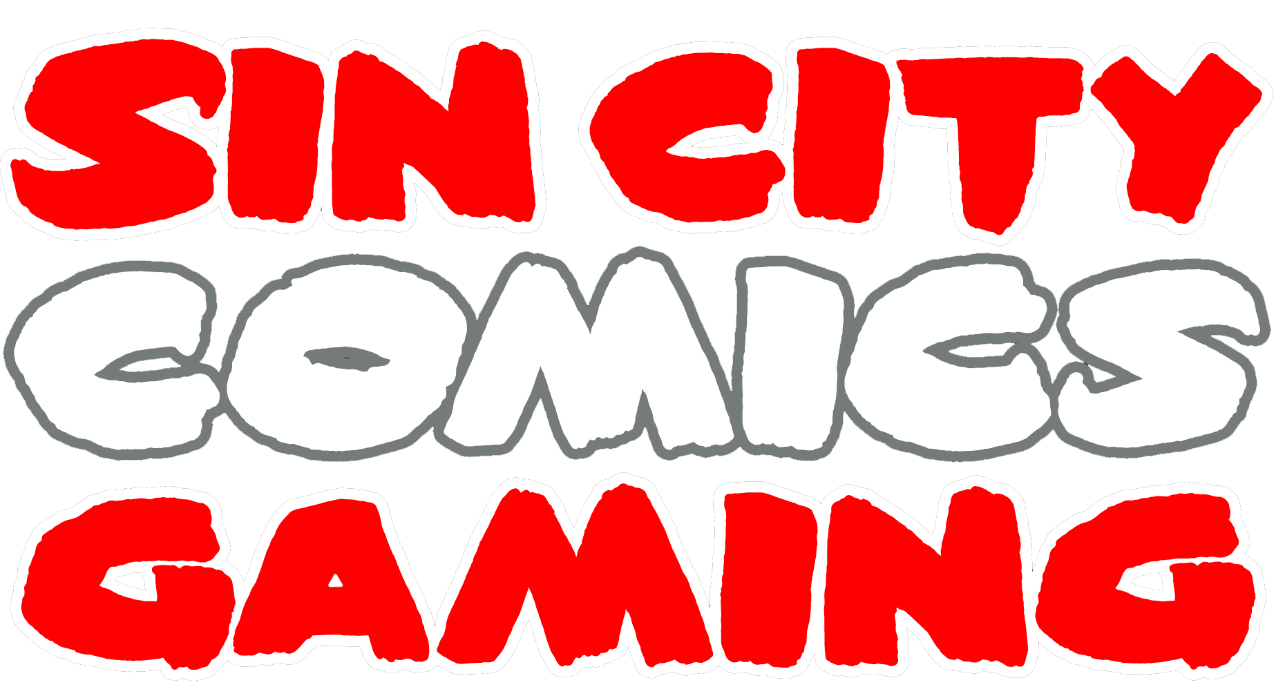 Sin City Comics & Gaming