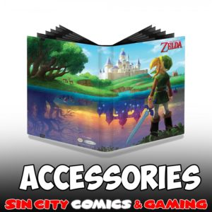 CARD GAMES ACCESSORIES