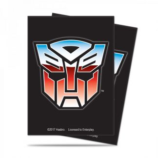 TRANSFORMERS SLEEVES AND ACCESSORIES