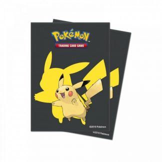 POKEMON SLEEVES AND ACCESSORIES