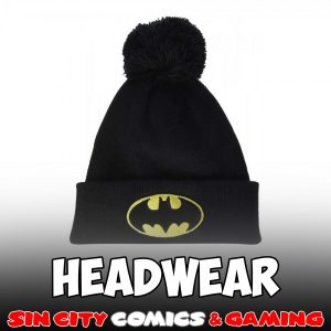 HEADWEAR AND SCARVES