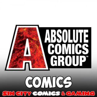 ABSOLUTE COMICS