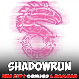 ROLE PLAYING SHADOWRUN