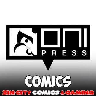 ONI PRESS INC