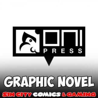 ONI PRESS INC GRAPHIC NOVELS