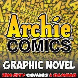 ARCHIE COMIC PUBLICATIONS GRAPHIC NOVELS