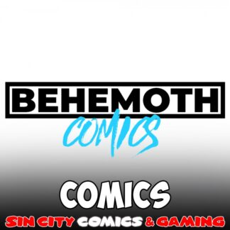 BEHEMOTH COMICS