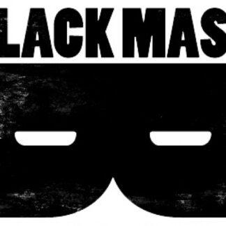 BLACK MASK COMICS