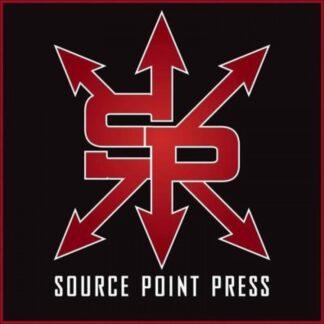 SOURCE POINT PRESS COMICS